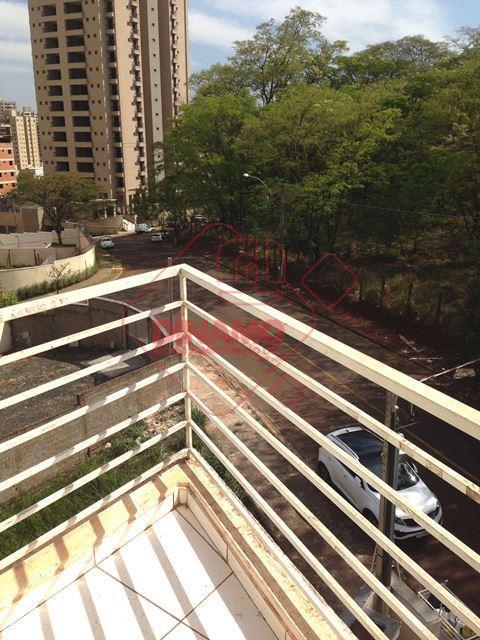 Apartamento para alugar  - Jardim Botânico - Ribeirão Preto/SP