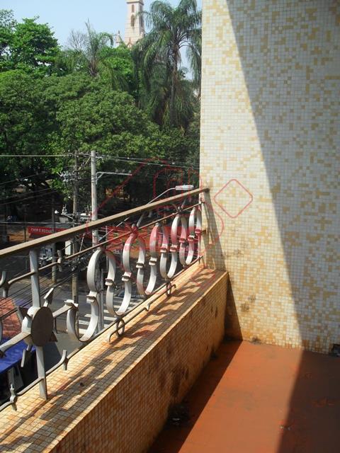 Apartamento residencial para locação, Centro, Ribeirão Preto - AP1211.