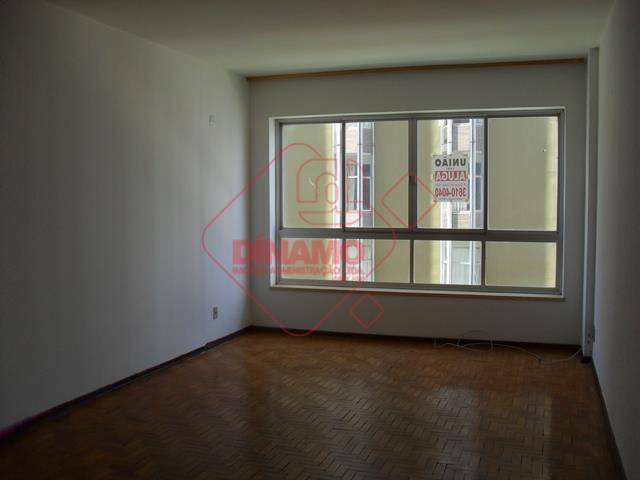 Apartamento (Higienópolis)