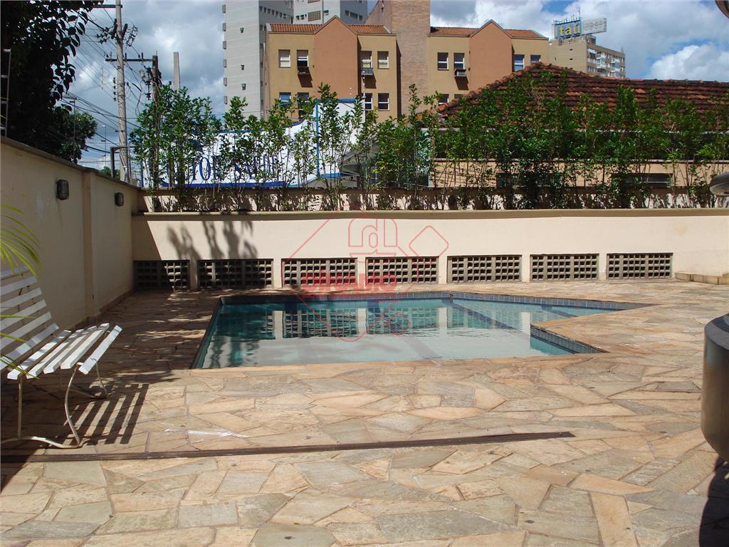 Apartamento residencial para locação, Centro, Ribeirão Preto - AP1260.