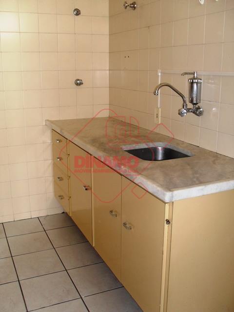 01 dormitório/sala, armários, wc social (box), cozinha (gab.), área de serviço, 01 vaga de garagem, portaria...