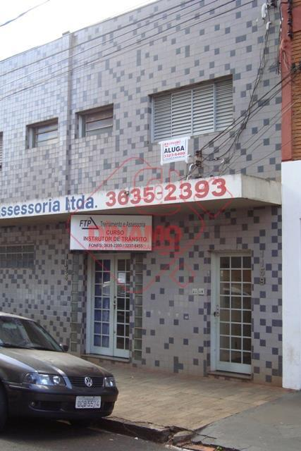 Apartamento (Centro), Ribeirão Preto.