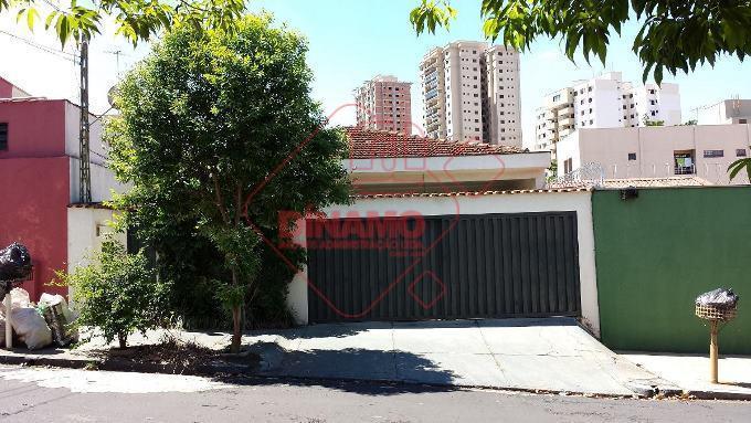 Casa à venda, Jardim Irajá, Ribeirão Preto.