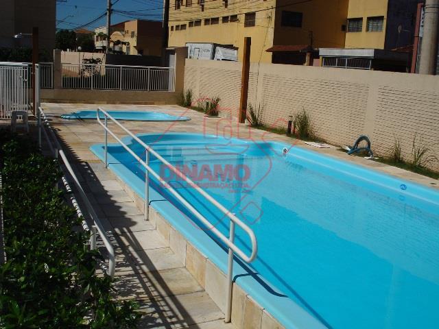 Apartamento com 2 dormitórios para alugar, 58 m² por R$ 690/ano - Campos Elíseos - Ribeirão Preto/SP