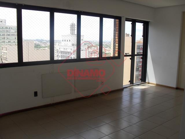Sala (Centro), Ribeirão Preto.