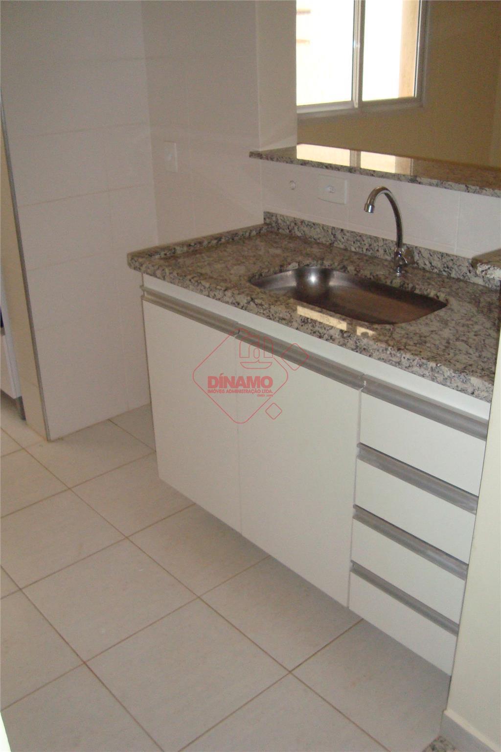 Apartamento -  Nova Aliança - Ribeirão Preto/SP