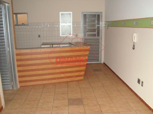 Apartamento residencial para locação, Jardim Irajá, Ribeirão Preto - AP1362.