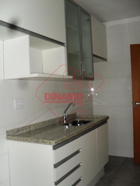 Apartamento residencial para locação, Nova Aliança, Ribeirão Preto - AP1391.