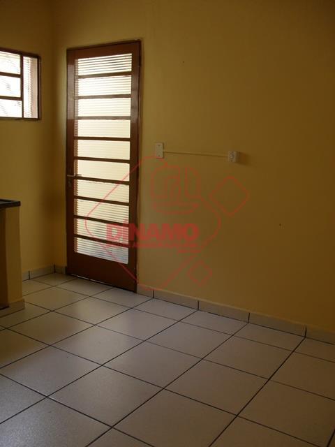 Casa residencial para locação, Jardim Joaquim Procópio de Araújo Ferraz, Ribeirão Preto - CA0694.