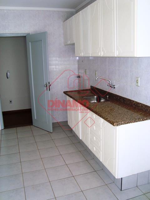Apartamento (Higienópolis), Ribeirão Preto.