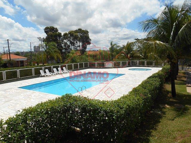 Casa residencial para locação, Jardim Manoel Penna, Ribeirão Preto - CA0705.