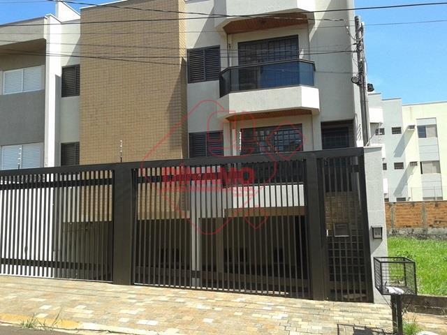 Apartamento à venda, Jardim Flórida, Ribeirão Preto.