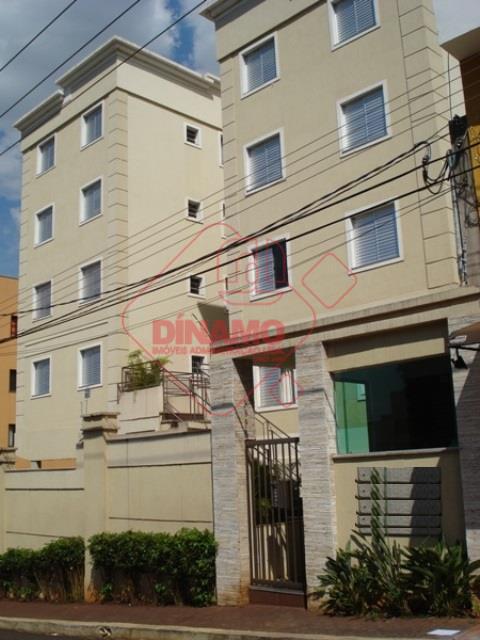 Apartamento com 2 dormitórios à venda, 50 m² por R$ 190.000 - Jardim Sumaré - Ribeirão Preto/SP