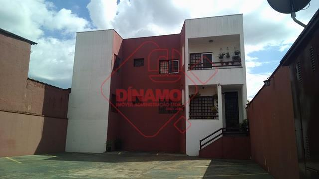 Apartamento  à venda, Vila Tibério, Ribeirão Preto.