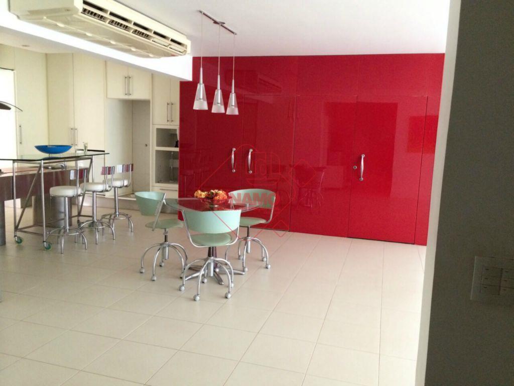 Apartamento à venda, Vila Seixas, Ribeirão Preto.