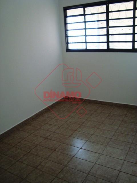 Casa residencial para locação, Iguatemi, Ribeirão Preto - CA0758.