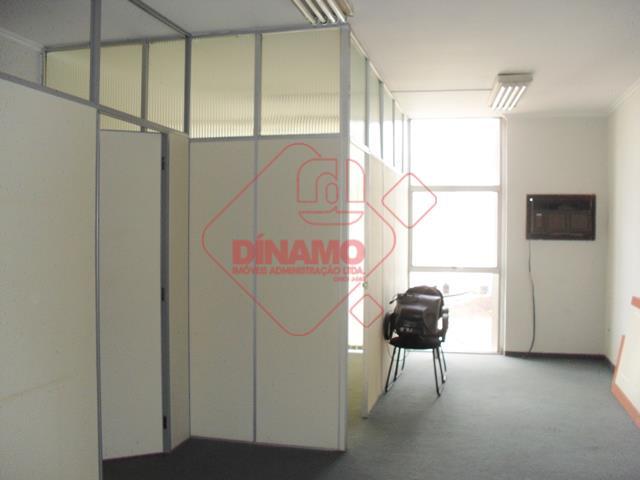 Sala comercial venda e locação, Centro, Ribeirão Preto