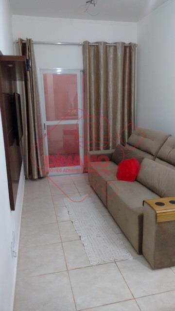 Apartamento à venda, Palmares, Ribeirão Preto.