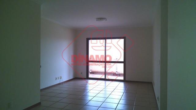 Apartamento residencial à venda, Santa Cruz, Ribeirão Preto - AP1384.