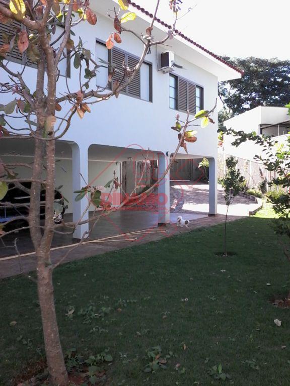 Casa à venda, Jardim Recreio, Ribeirão Preto.