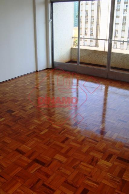 Apartamento para venda e locação, Centro, Ribeirão Preto
