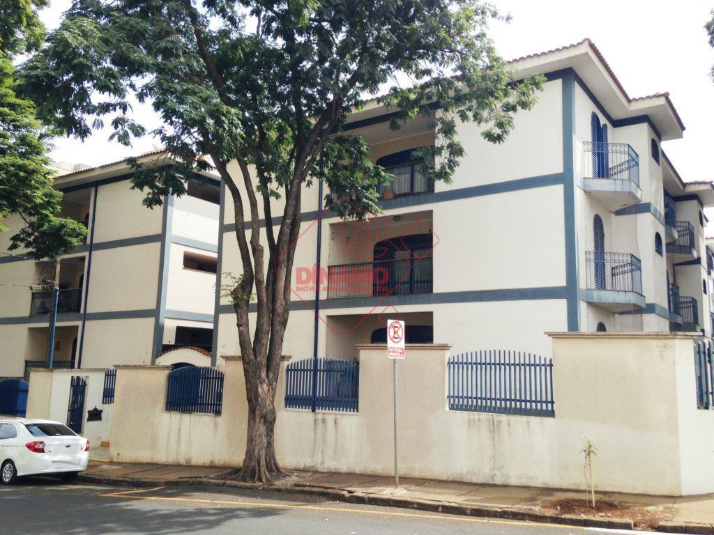 Apartamento, Jardim Paulista, Ribeirão Preto.