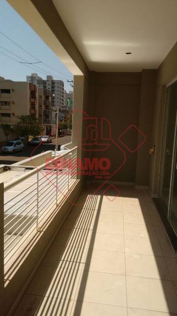 Apartamento com 3 dormitórios à venda, 116 m² por R$ 474.880,00 - Nova Aliança - Ribeirão Preto/SP