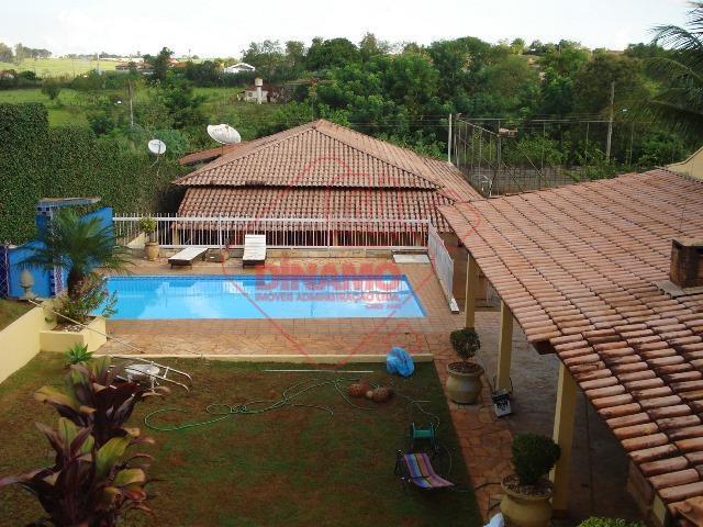 Casa à venda, Jardim Recreio, Ribeirão Preto - CA0808.