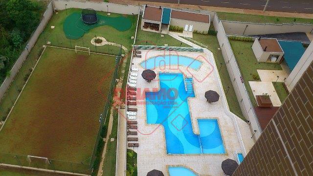 Apartamento à venda, Vila Do Golf, Ribeirão Preto.