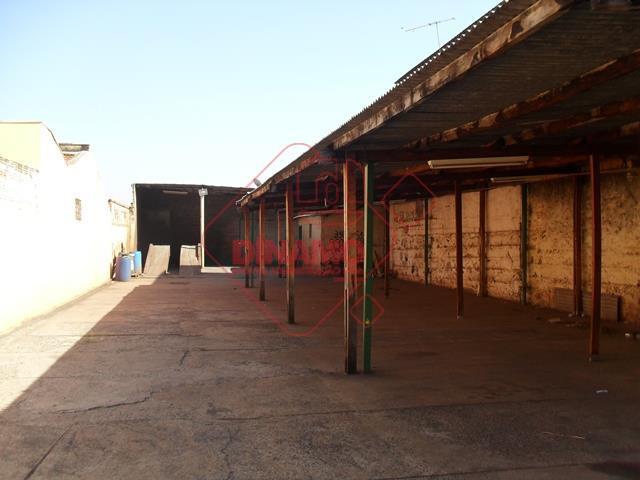 Terreno comercial para locação, Jardim Paulista, Ribeirão Preto - TE0285.