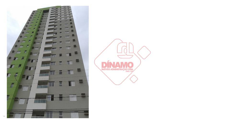 Apartamento à venda, Nova Aliança, Ribeirão Preto