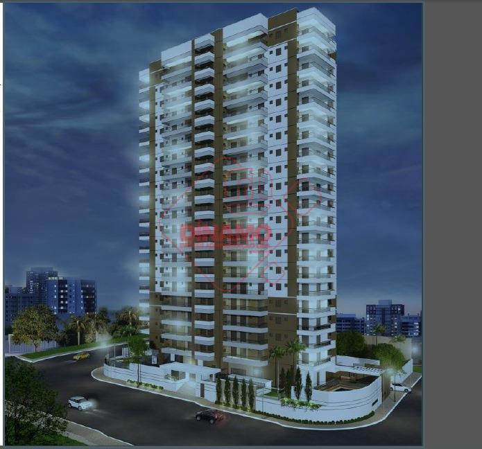 Apartamento com 3 dormitórios à venda, Nova Aliança - Ribeirão Preto/SP
