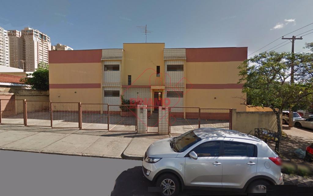 Apartamento à venda, Jardim Irajá, Ribeirão Preto.