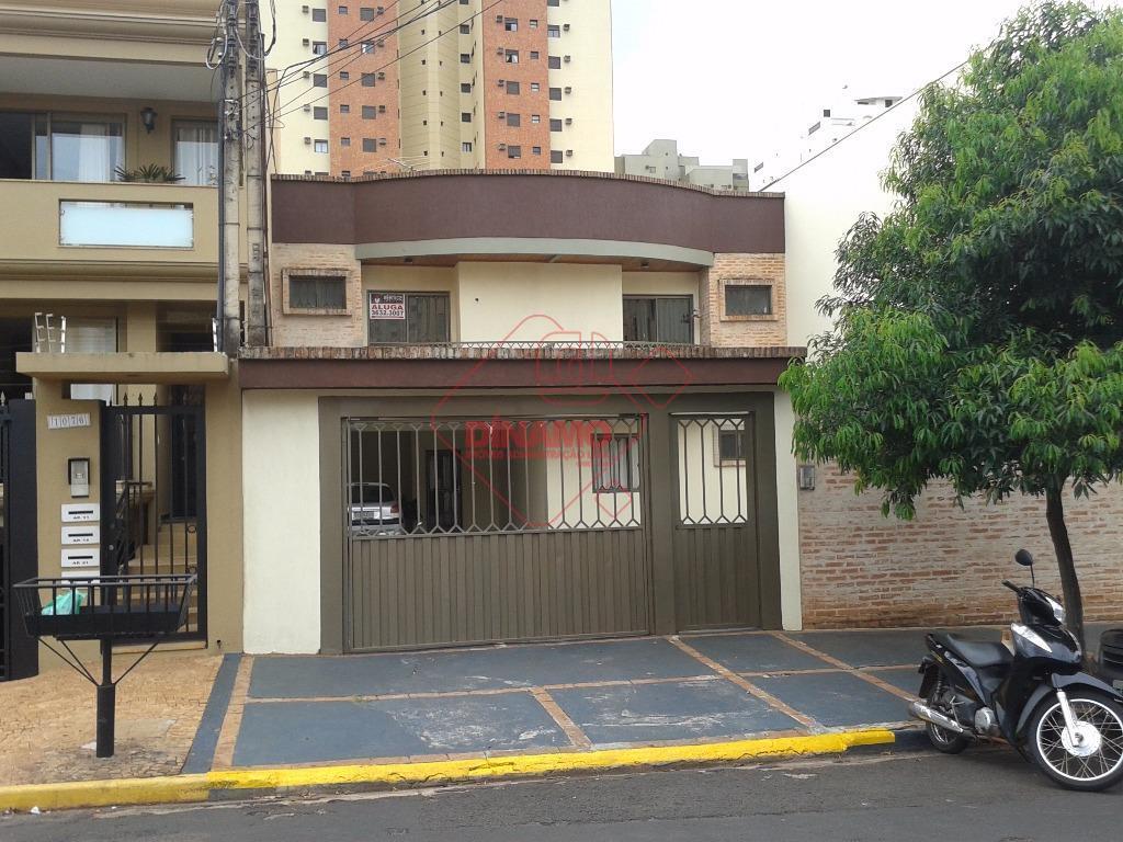 Prédio residencial à venda, Jardim Irajá, Ribeirão Preto/SP.
