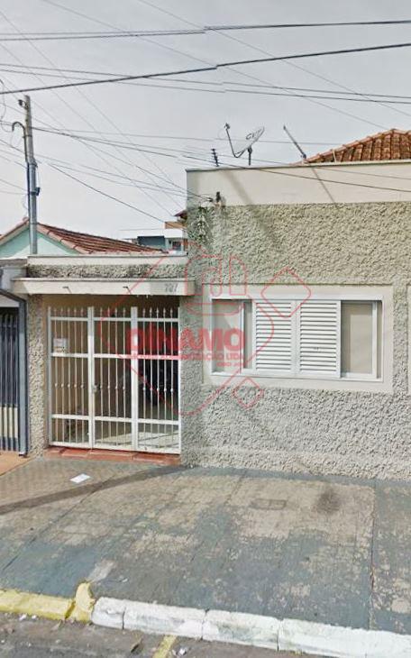 Casa  com 2 dormitórios (Com Edicula)  para alugar, 102 m² por R$ 1.000/mês - Vila Tibério - Ribeirão Preto/SP