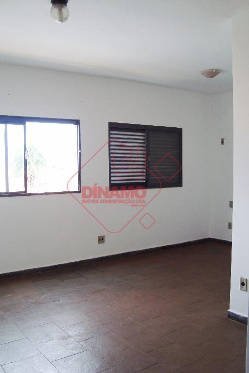 Kitnet residencial para locação, Vila Monte Alegre, Ribeirão Preto - KN0024.