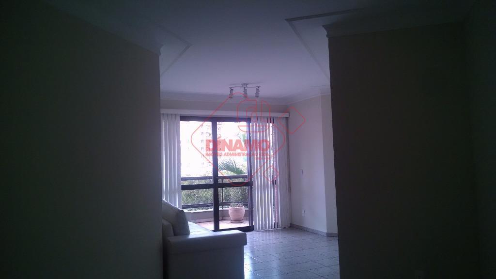 Apartamento à venda, Vila Seixas, Ribeirão Preto