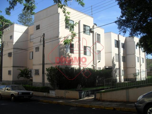 Apartamento (Jd. Independência) - Ribeirão Preto/SP