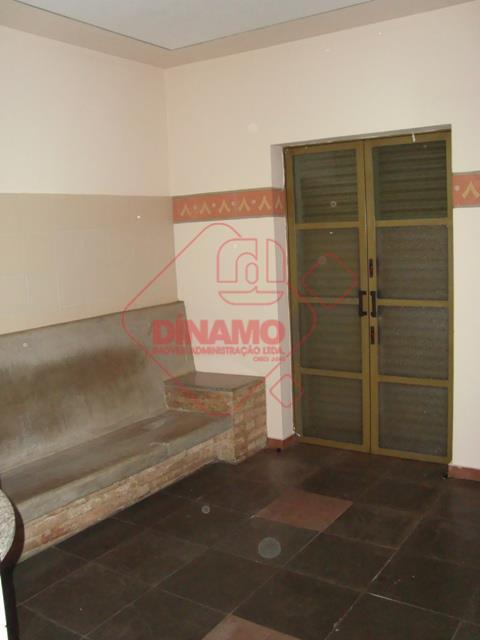 Apartamento, Centro, Ribeirão Preto.