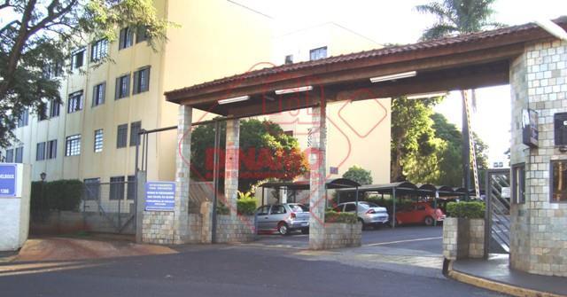Apartamento (Vila Virgínia) - Ribeirão Preto/SP