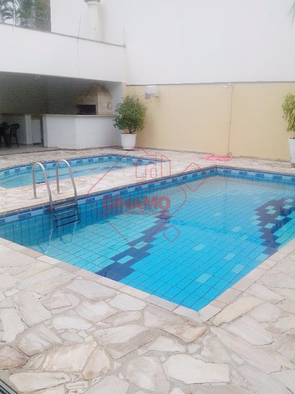 Apartamento (Higienópolis) - Ribeirão Preto/SP