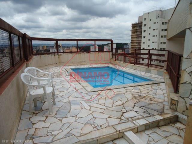 Apartamento venda e locação, Centro, Ribeirão Preto