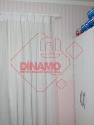 novo, 2 dorms.(ar condicionado), sala (cortinas), wc. social, sacada, copa, cozinha planejada, lavanderia, piso frio, 1...