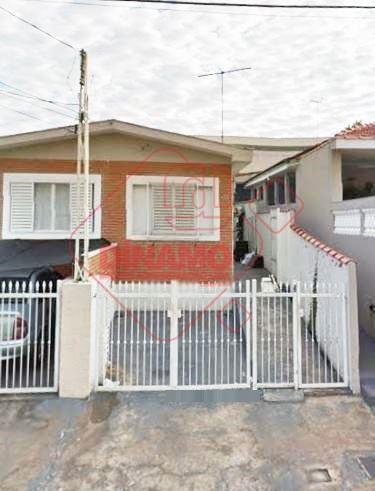 Casa residencial para locação, Santa Cruz, Ribeirão Preto - CA0890.