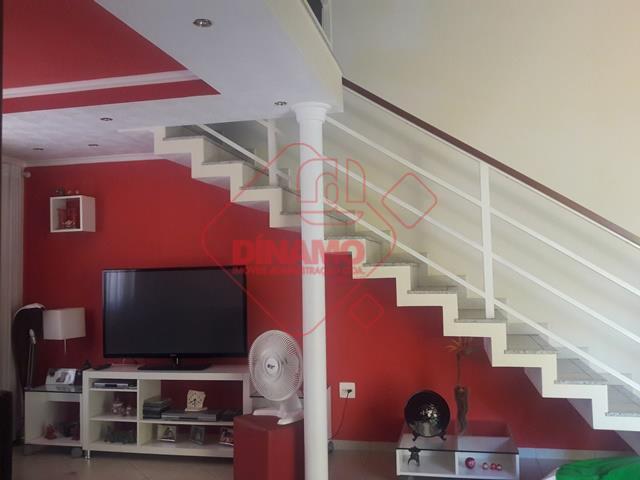 Casa à venda Centro - Brodowski/SP
