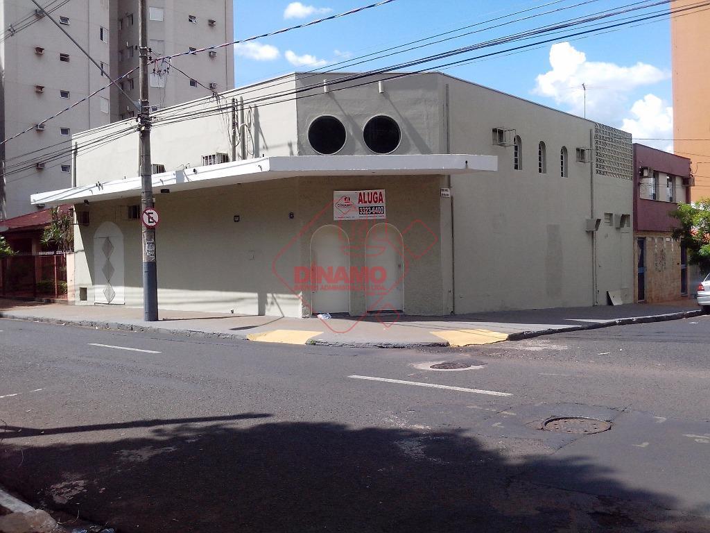 Salão, Centro, Ribeirão Preto.