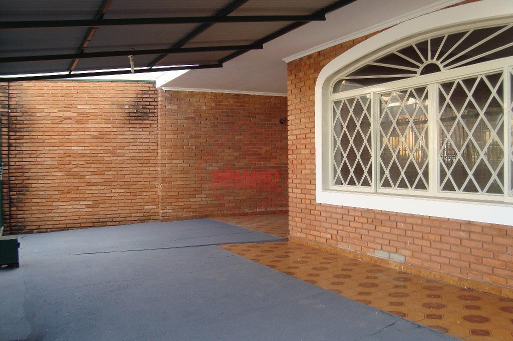 Casa com 3 dormitórios para alugar, 176 m² por R$ 1.500/mês - Jardim Paulistano - Ribeirão Preto/SP