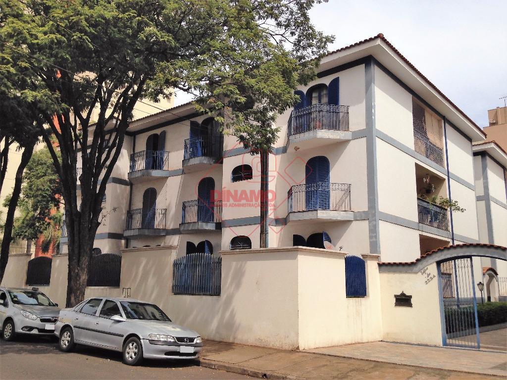 Apartamento residencial para locação, Jardim Paulista, Ribeirão Preto - AP2043.