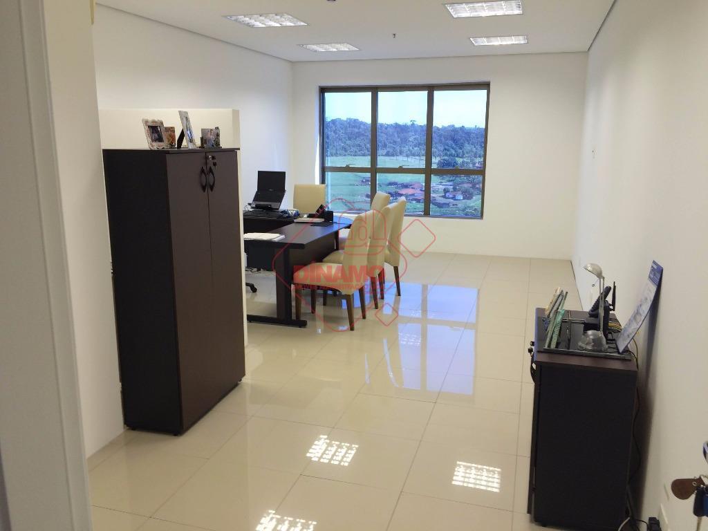 Sala comercial venda e locação, Vila Do Golf, Ribeirão Preto - SA0285.