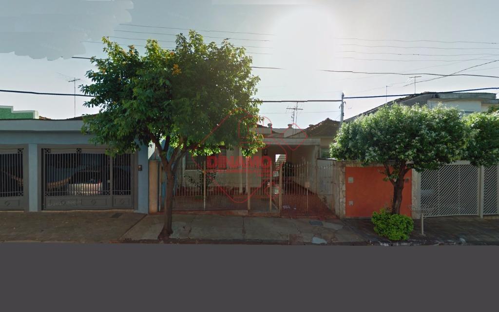 Casa  à venda, Vila Tibério, Ribeirão Preto.